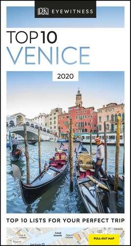 Top 10 Venice: 2020 de DK Travel