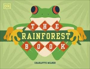 The Rainforest Book imagine