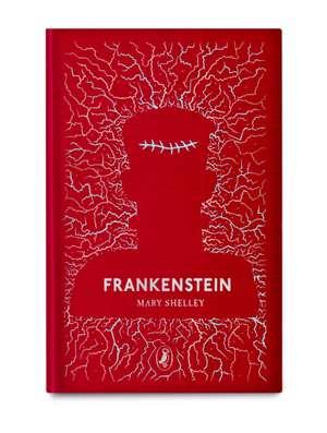 Frankenstein: Puffin Clothbound Classics de Mary Shelley