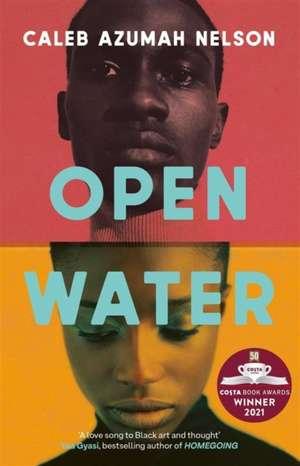 Open Water de Caleb Azumah Nelson