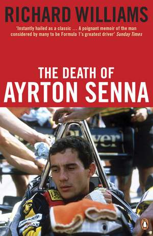 The Death of Ayrton Senna imagine