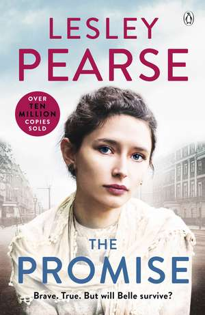 The Promise de Lesley Pearse