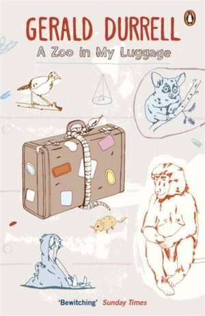 A Zoo in My Luggage imagine