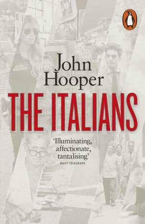 The Italians de John Hooper