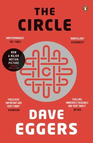 The Circle de David Eggers