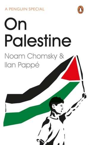 On Palestine imagine
