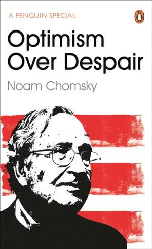 Optimism Over Despair imagine