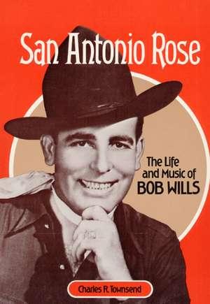 San Antonio Rose imagine