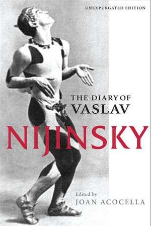 The Diary of Vaslav Nijinsky imagine