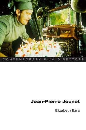 Jean-Pierre Jeunet imagine
