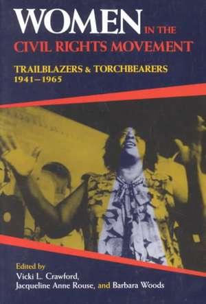 Women in the Civil Rights Movement imagine