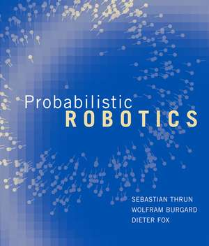 Probabilistic Robotics imagine