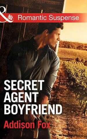 Fox, A: Secret Agent Boyfriend