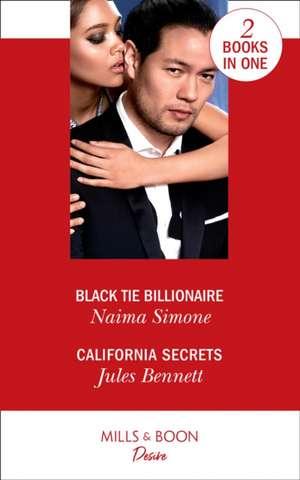 Black Tie Billionaire de Naima Simone