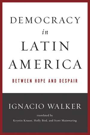 Democracy in Latin America imagine