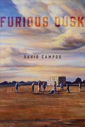 Furious Dusk de David Campos