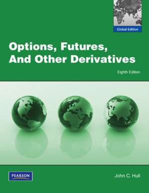 Options, Futures and Other Derivatives pdf