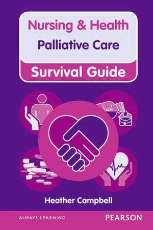 Nursing & Health Survival Guide imagine