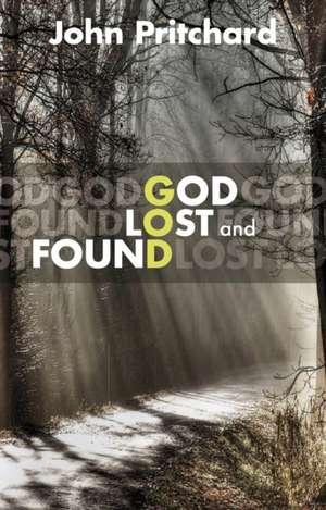 God Lost and Found imagine