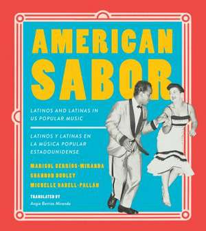 American Sabor imagine