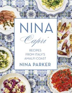 Nina Capri de Nina Parker