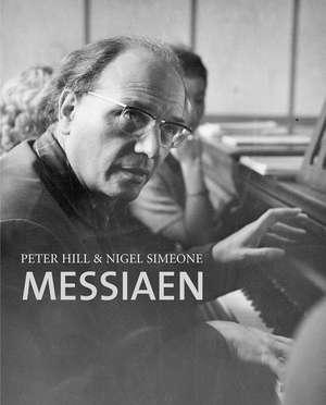 Messiaen imagine