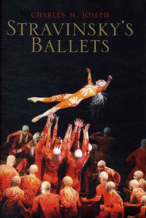 Stravinsky's Ballets imagine