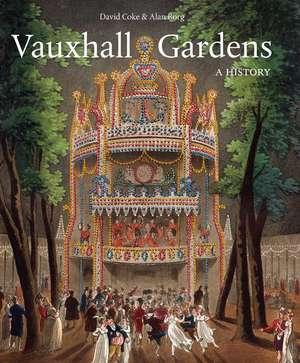 Vauxhall Gardens imagine