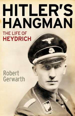Hitler's Hangman imagine