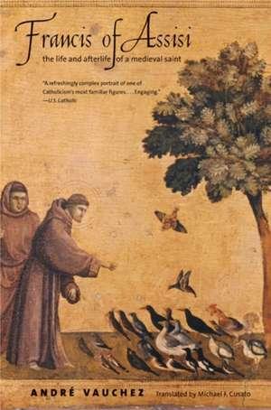 Francis of Assisi imagine