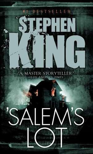 Salem's Lot de Stephen King