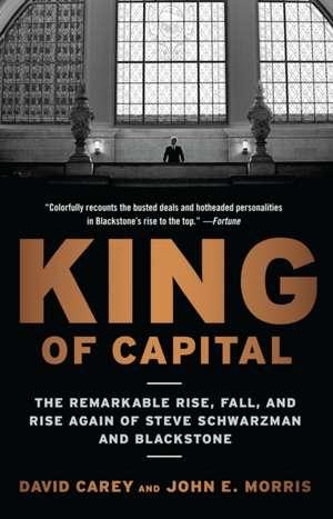 King of Capital imagine