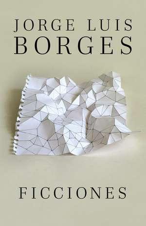 Ficciones de Jorge Luis Borges
