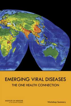 Emerging Viral Diseases