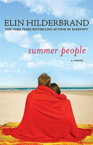 Summer People de Elin Hilderbrand