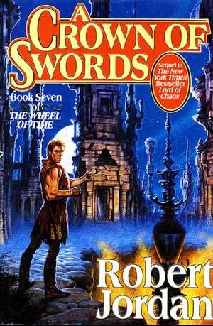 A Crown of Swords de Robert Jordan