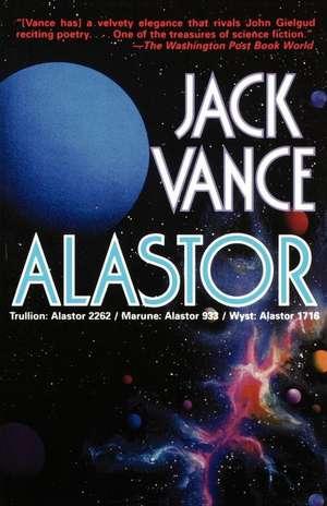 Alastor de Jack Vance