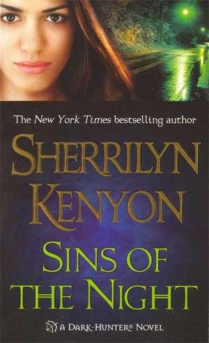 Sins of the Night de Sherrilyn Kenyon
