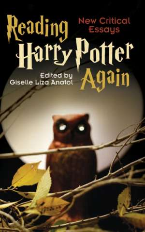Reading harry potter again critical essays