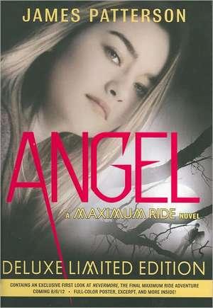 Angel: A Maximum Ride Novel de James Patterson
