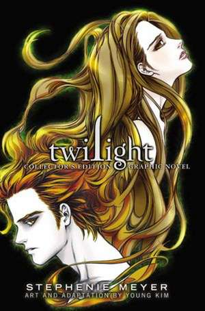 Twilight: The Graphic Novel Collector's Edition de Stephenie Meyer