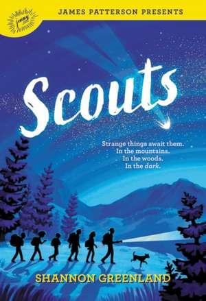 Scouts de Shannon Greenland