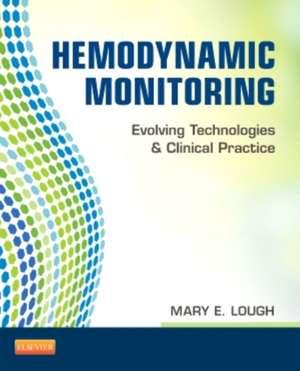 Hemodynamic Monitoring imagine
