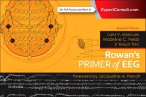 Rowan's Primer of EEG