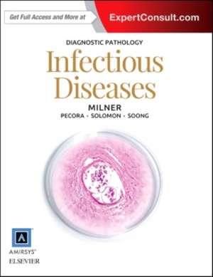 Diagnostic Pathology: Infectious Diseases pdf