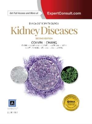 Diagnostic Pathology: Kidney Diseases pdf