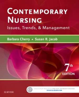 Contemporary Nursing