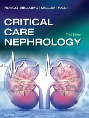 Critical Care Nephrology