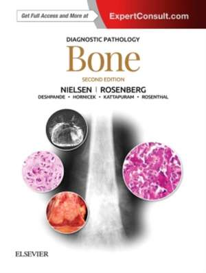 Diagnostic Pathology: Bone de G. Petur Nielsen