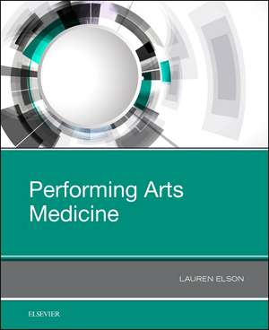 Performing Arts Medicine